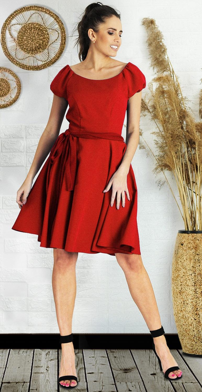 Sukienka model 295