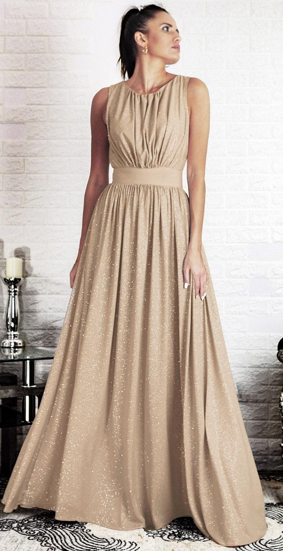 Suknia wieczorowa model 427A