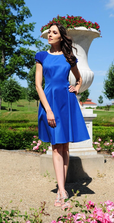 Sukienka midi model 365A