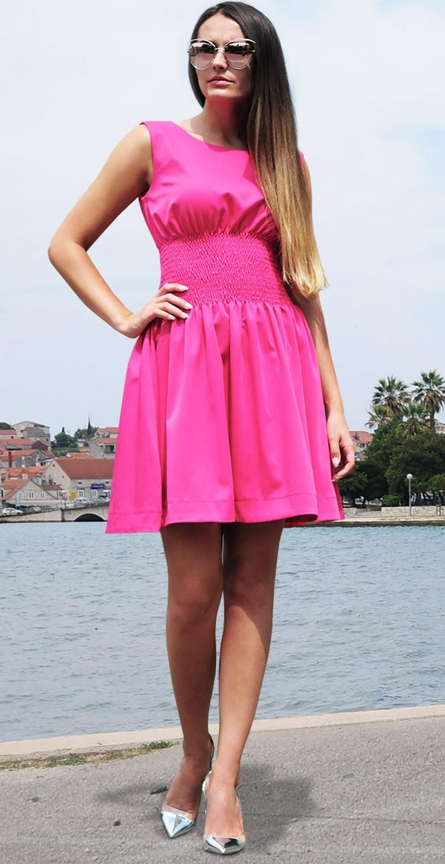 Sukienka mini model 215