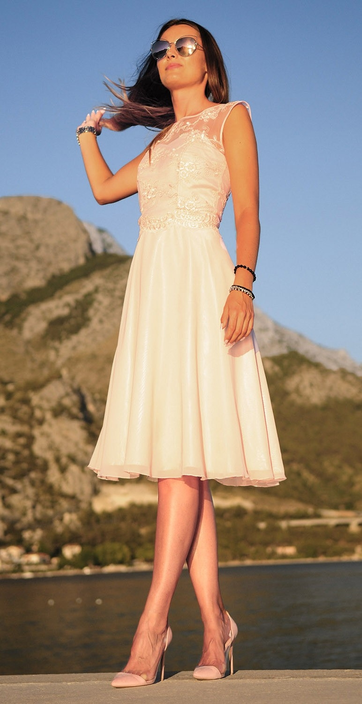 Sukienka wieczorowa model 309