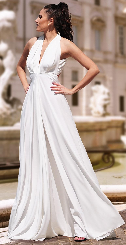 Suknia ślubna Eliza