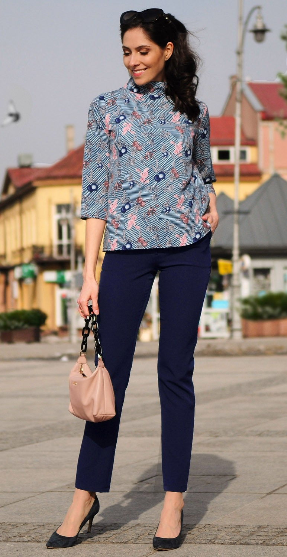 Bluzka mod.403A