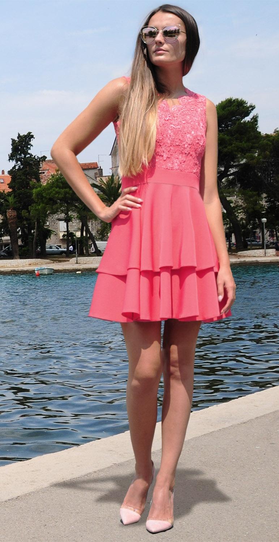 Sukienka model 307