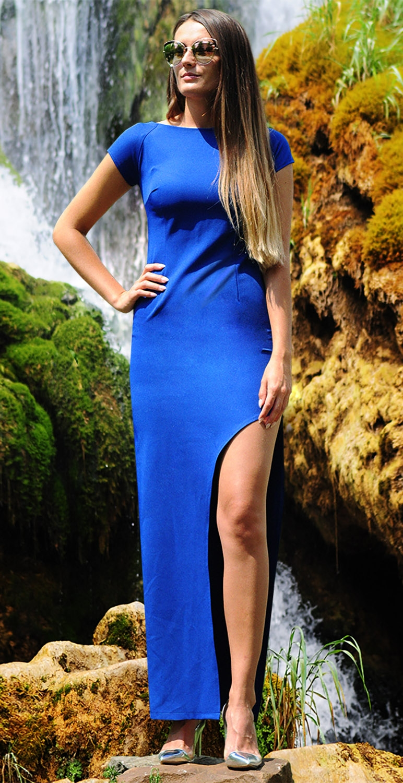 Suknia model 308