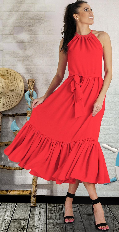 Sukienka letnia model 423