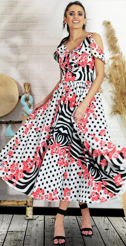 Sukienka model 424