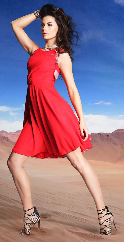 Sukienka model 267