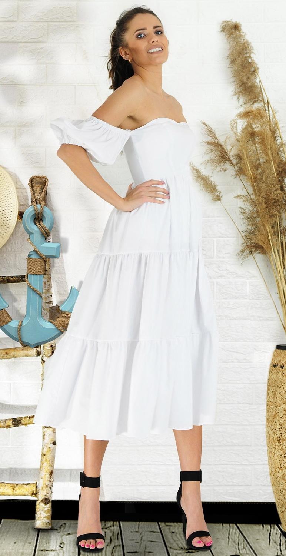 Sukienka letnia model 426